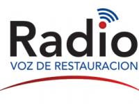 Radio-Voz-de-Restauracion-Logo